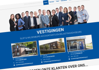 Slof & Wildenburg accountants