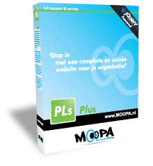 MOOPA Plus website abonnement
